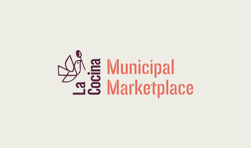 Office LaCocina Marketplace Logo