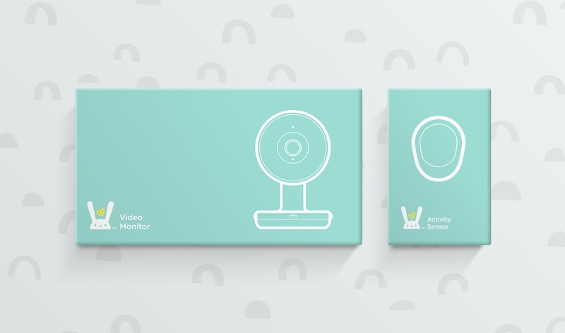 Office Lumi Packaging
