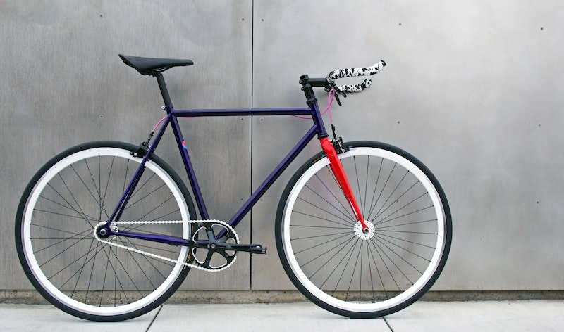 Office SFDW Special Edition Bicycle