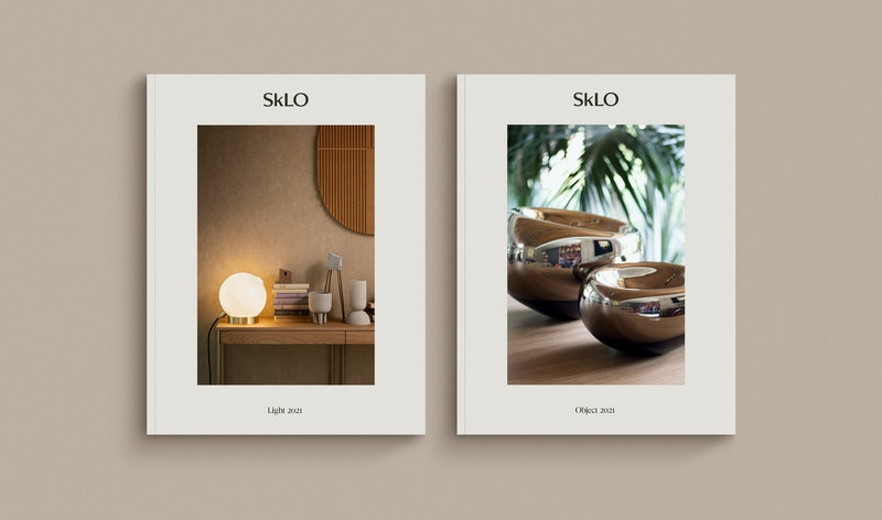 Office SkLO Catalogues