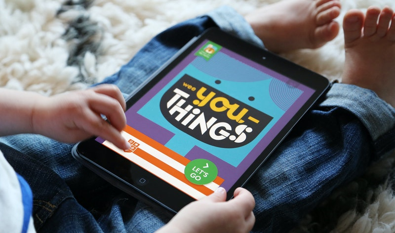 Office WeeSociety WeeYouThings App - Lifestyle