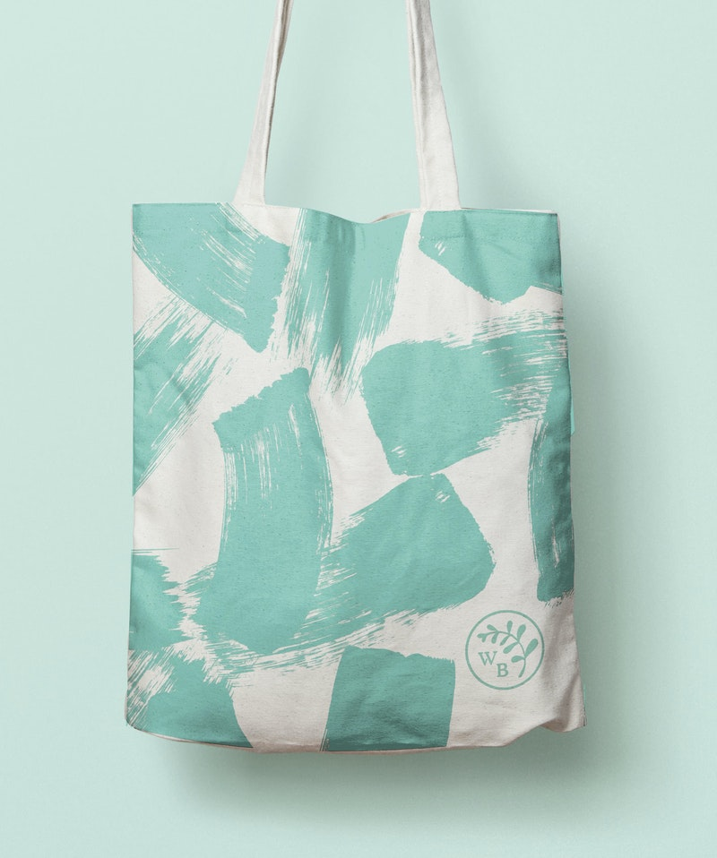 Office WholeBody Tote