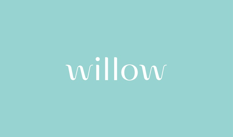 Office Willow Logo