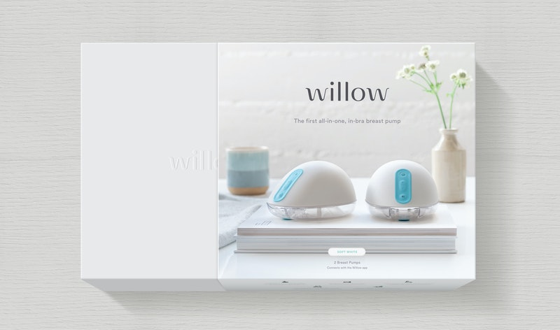 Office Willow Packaging