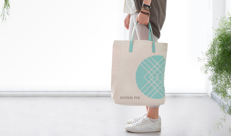 Office Stitch Fix 9 Tote Bag
